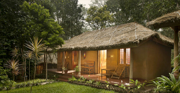 Woods N Spice - A Sterling Holiday Resort, Thekkady