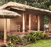 Woods N Spice Resort, Thekkady