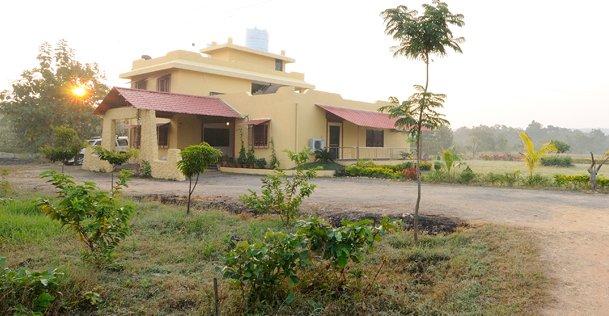 tigers heaven resort a luxury jungle lodge at tadoba rh tourmyindia com