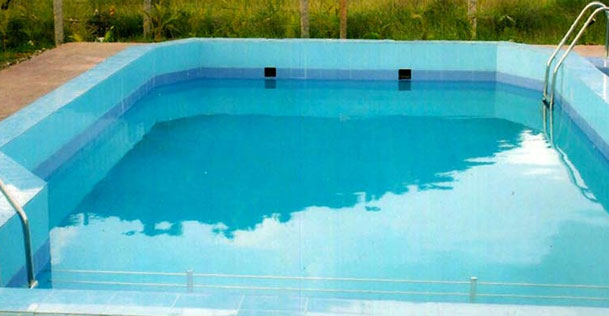 Hotel vana vihar bandipur for Resorts in bandipur with swimming pool