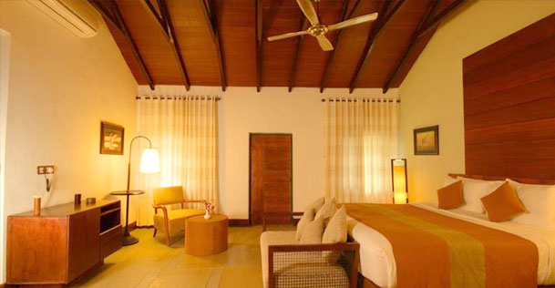 The Windflower Resorts & Spa, Bandipur