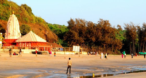 Ganpatipule Beach Holiday Tour