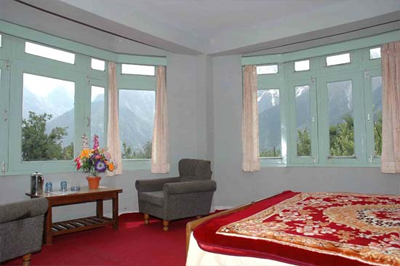 Hotel Golden Apple Kalpa