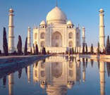 7N/8D Golden Triangle Tour
