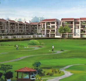 Golf Tour in Delhi and Jaipur