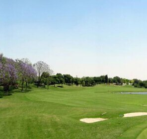 Rajasthan Golf Tours