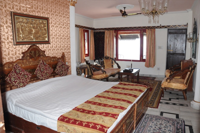 WelcomHeritage Grace Cottage Hotel Dharamshala