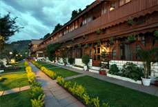 Grand View Hotel Dalhousie