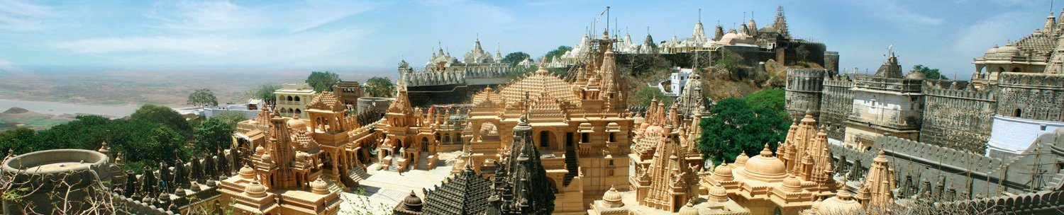 Treasures of Gujarat Tour