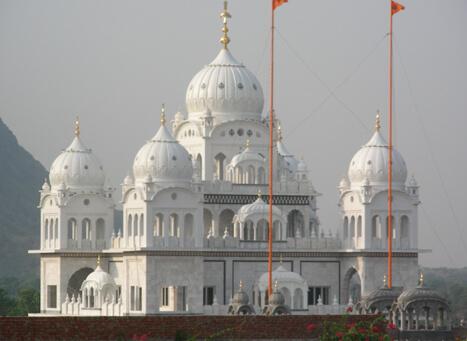 Gurudwara Singh Sabha