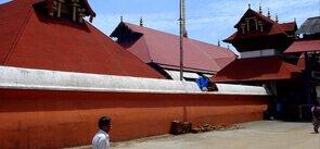 Guruvayoor, Kerala