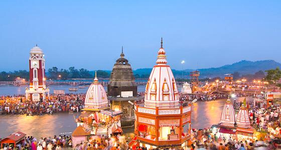 Tours Around India
