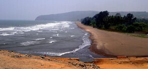 Harihareshwar Beach