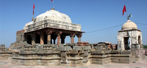 Harshat Mata Temple,Abhaneri