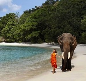 Port Blair, Havelock with Neil Island