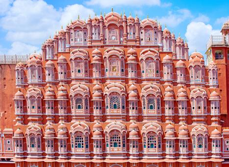 Permalink to 3 Hotels In Jaipur