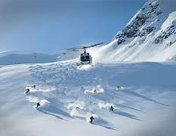 Heli Skiing in Himachal