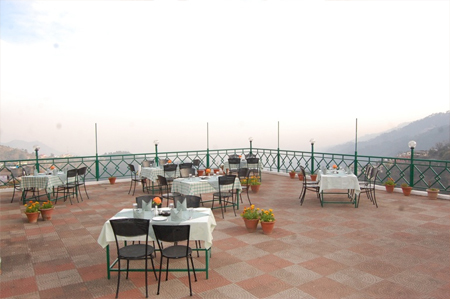 Hemkunth Resort Kasauli