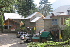 Heritage Village Resort Kullu