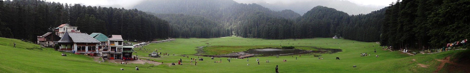 Himachal Pradesh Tourism Places