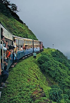 Maharashtra Hill Stations