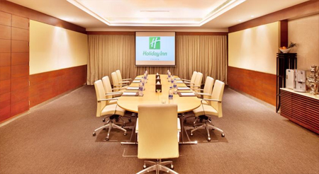Holiday Inn Hotel, Kerla