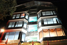 Hotel Holiday Plaza Dalhousie