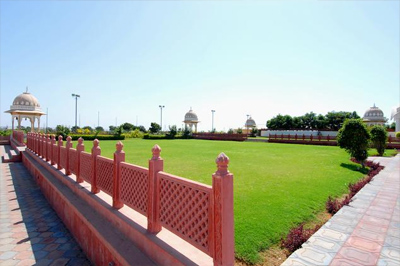 Holiday Village Resort Gandhidham Gujarat
