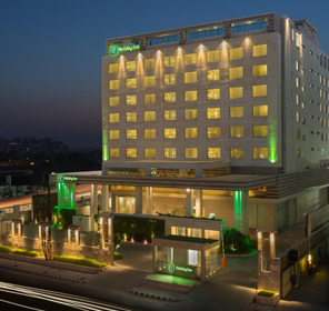 Holiday Inn Jaipur City, Centre