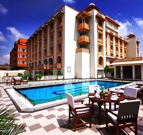 Hotel Park Regis Jaipur