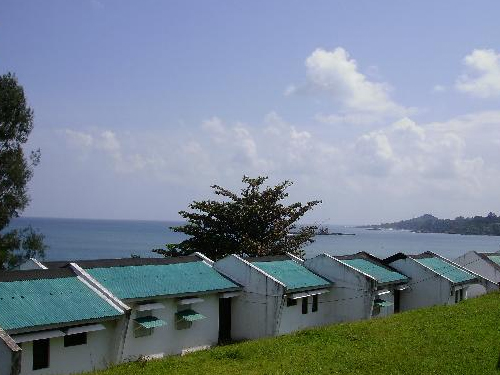 Hornbill Nest Resort Port Blair, Andaman and Nicobar
