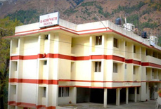 Hotels in Badrinath Pipalkoti
