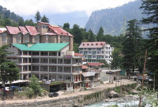 Hotel Dream Land Manali