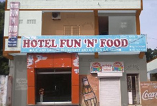Hotel Fun 'N' Food Nakhatrana
