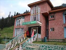 Hotel Glacier Heights Sonmarg