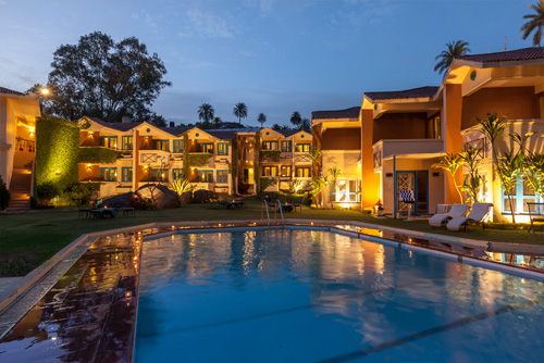 Hotel Hilltone Mount Abu Rajasthan Book At Best Price