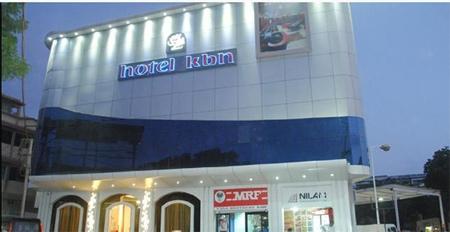 Hotel Kbn Bhuj Kutch Gujarat