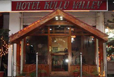 Kullu Valley Hotel