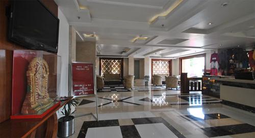 Udaipur Hotels 3 Star Hotel Libra, Jaipur - ...