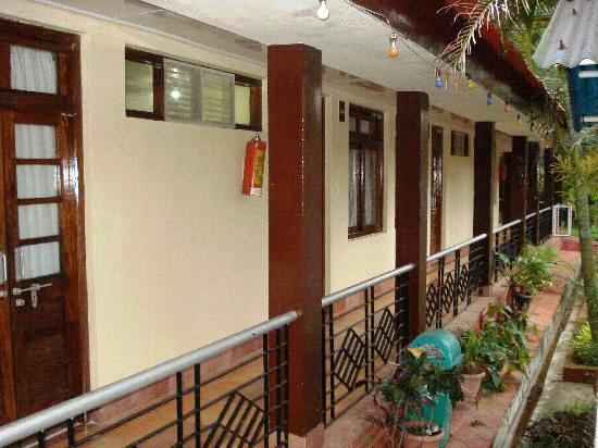 Hotel Megapode Nest, Port Blair