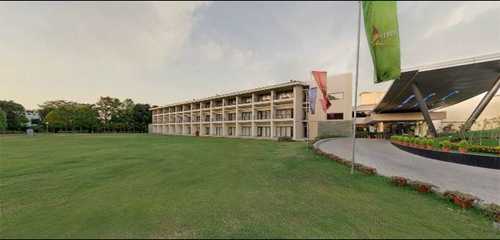 Hotel Mountview, Chandigarh