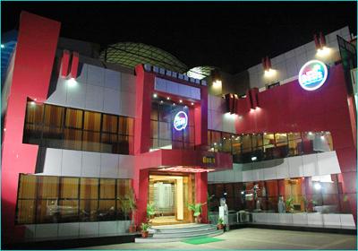 Hotel Oasis Bhuj Kutch Gujarat