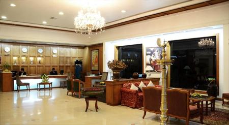 Hotel Presidency Cochin 4 Luxury Hotels In Cochin Kerala