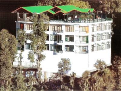 Hotel President Dalhousie 3 Star Hotel