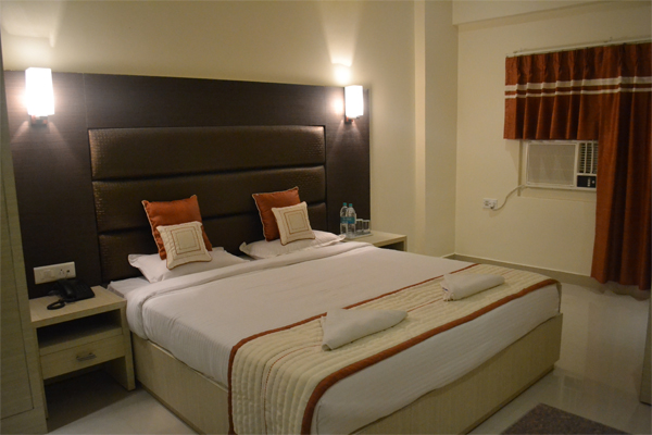 Hotel Shompen By Singhotel Port Blair