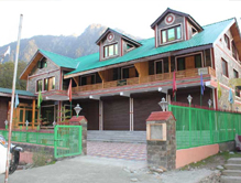 Hotel Snow Land Sonmarg