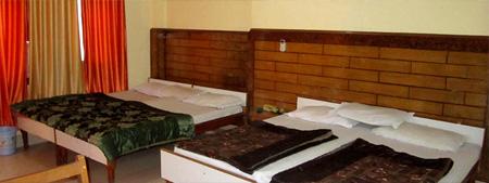 Hotel Suri Rudraprayag