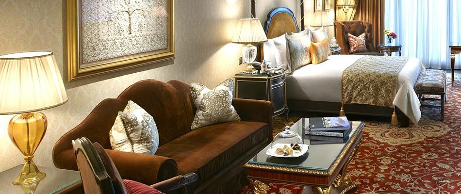 The Taj Mahal Hotel Delhi Online Booking Room Reservations