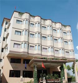 Udaipur Hotels 3 Star Vishnupriya Hot...
