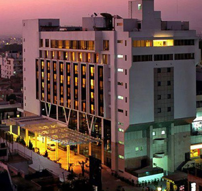 Hotel Lemon Tree Jaipur